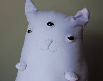 Periwinkle - Odd Doll Kitty