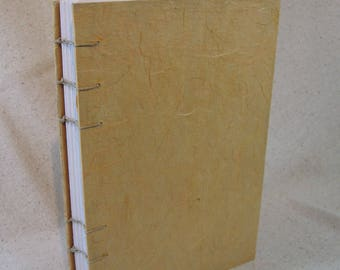 Light Beige Sketch Journal.  Item # 2011.
