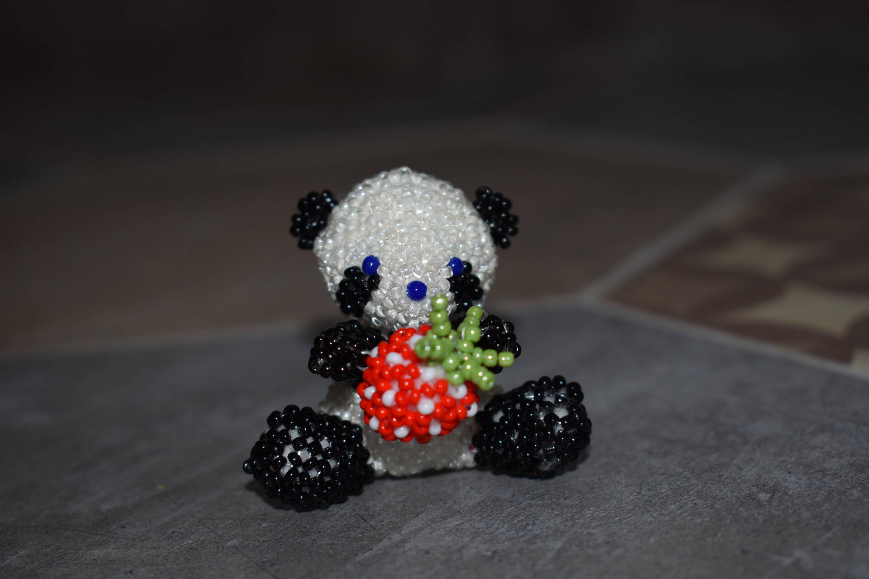 Amigurumi Tuto : Beaded pattern tuto amigurumi d bead pattern d beaded patterns