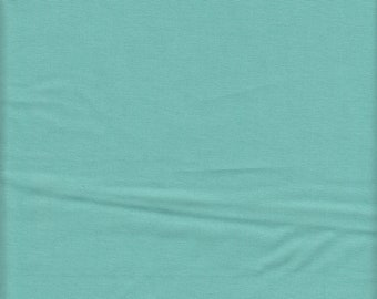 Free Spirit Fabrics Designer Solid in Light Jade - Half Yard