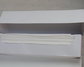 "Grade 20 cheesecloth 80 yard box (white) 36"" wide"