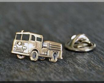 Tie Tac / Lapel Pin