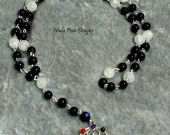 13 Moons Chakra Rosary