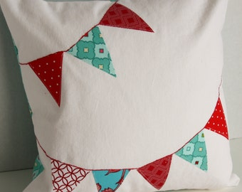 Pillow Cover, 16 x 16 inch