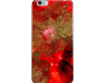 Chakra/Reiki Healing Energy iPhone Case