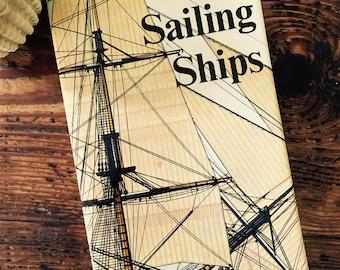 1969 Sailing Ships, Landstrom