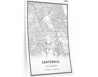 M268  Centennial