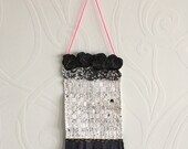 Hanging Paper Textile - 2