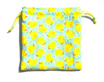 Swim Wet Bag Waterproof - Rubber Duckies