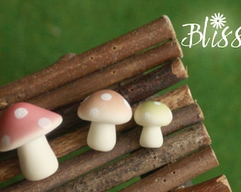 Bliss---Mushroom 3-in-1 Accessories (for Yo SD, MSD and SD size)
