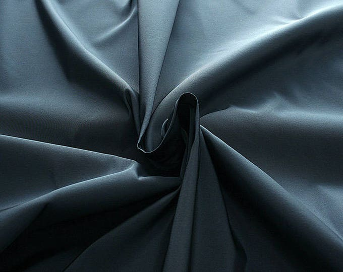 885190-natural silk fault 100%, width 135/140 cm, made in Italy, dry cleaning, weight 154 gr