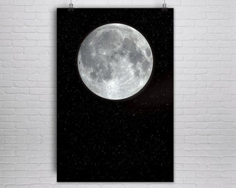 Large Art Print, Large Print, Large Poster, 16x20, 18x24, 20x30, 24x36, Giclee, Wall Decor, Large Wall Art, Poster, Print