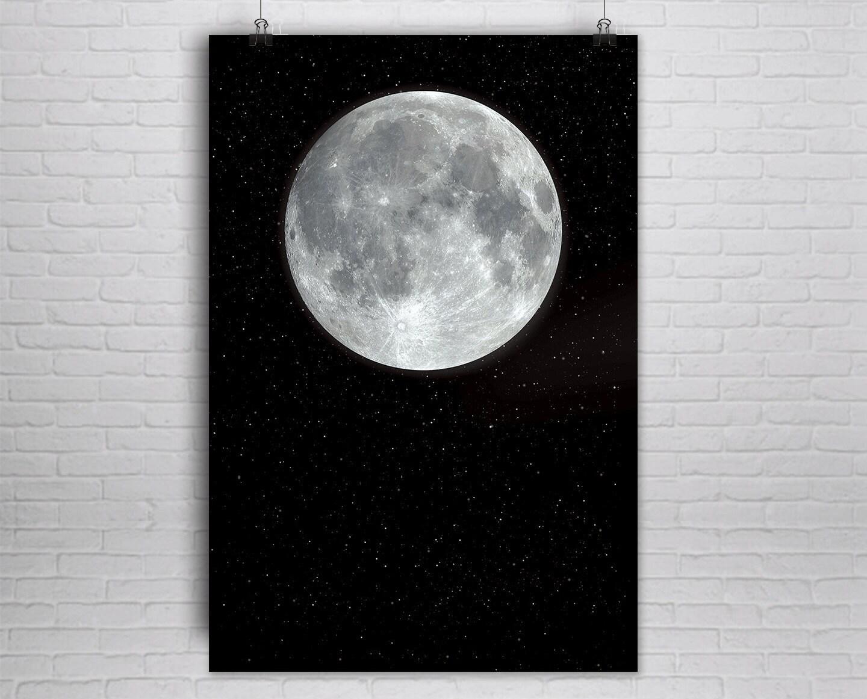 Large Art Print Poster 16x20 18x24