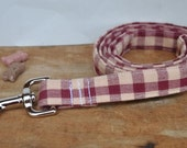 Dog Leash. Homespun. 5&#3...
