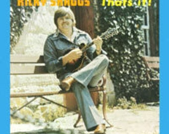 Ricky Skaggs - That's It!
