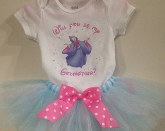 Will you be my fairy godmother set