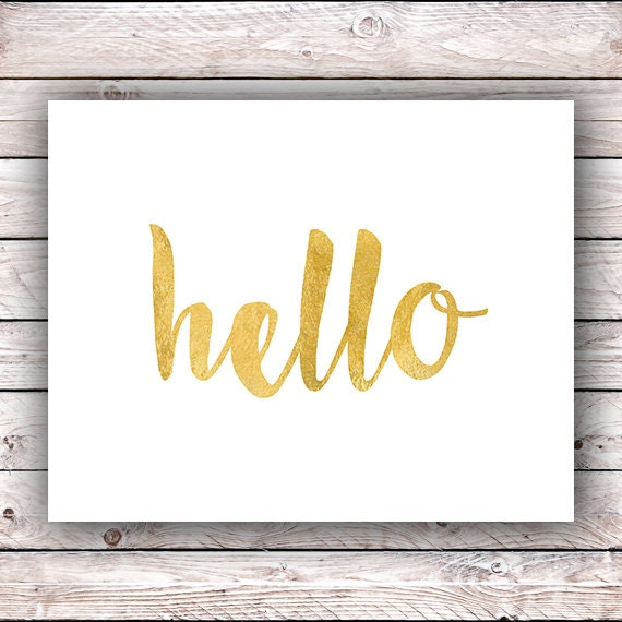 Entryway And Free Printables
