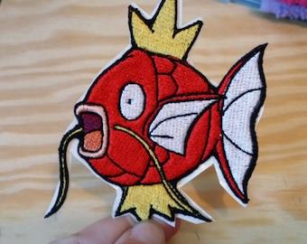 Magikarp Pokemon Patch