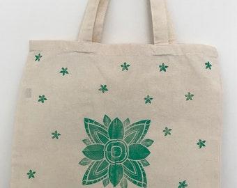 Sanskrit Tote Bag