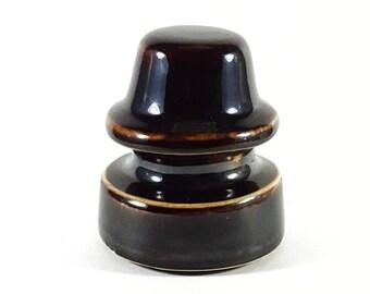 Vintage Ceramic Insulator