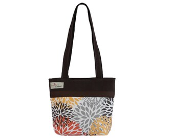Handmade Gracie Handbag - Small