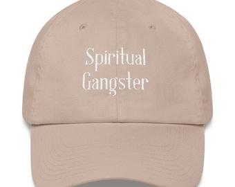 Spiritual Gangster hat