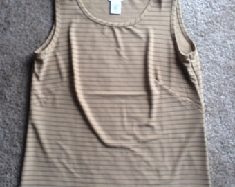 Vintage Jacqueline Ferrar Brand Shirt