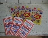 Vintage Circus Bags - Vin...