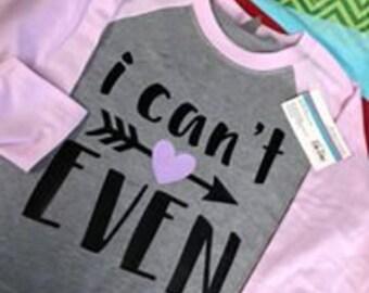 Custom T-Shirt and Vinyl Decals