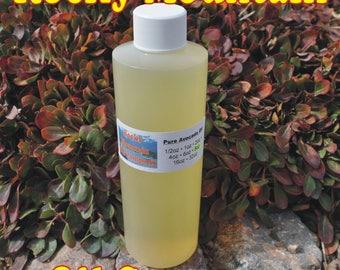 Premium Organic Avocado Oil - Cold Pressed