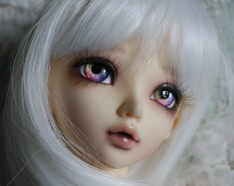 BJD eyes Doll eyes Hand made available in 12/14/16/18/20/22/24mm Confetti made to order
