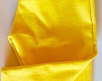 Jeans/Pantalons tout-petits coton extensibles avec rallonge / patch de poire