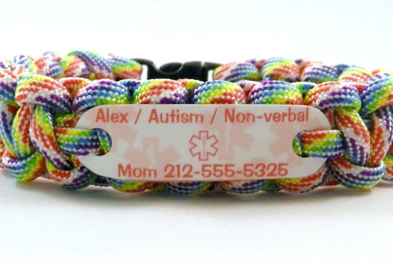 autism children autistic s child com amazon have childrens dp size pack i bracelet