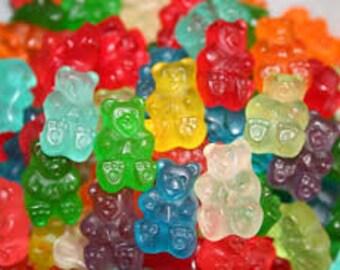Boozy Bears/Adult Gummy Bears