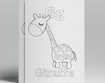 Printable coloring pages Alphabet coloring pages Coloring page Print and color Kids coloring Coloring sheet Printable coloring