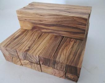 Lumber Boards Exotic Olivewood Turning Stock Squares Bowl Blanks Olive Wood Israel Mandril