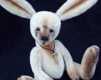 LITTLE BUNNY - Sweet 8 IN rabbit pattern - Instant e Pattern