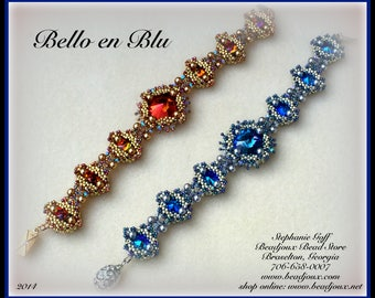Bello en Blu