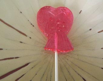 10 Wedding Cake Topper People Lollipop Sucker Party Bridal Shower Engagement Favor Bride Groom