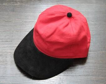 90s vintage never worn baseball cap (normcore)