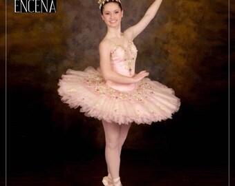 Sugar Plum Fairy Professional Tutu