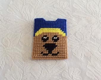 Bear Gift Card Holder