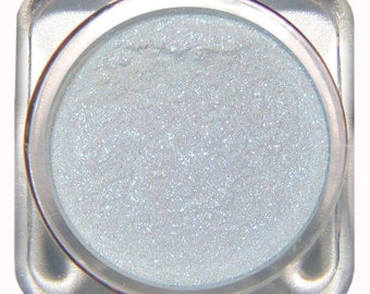 Prismatic Sparkle Green - Mineral Eye Pigment Shadow