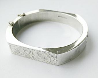Large sterling silver cuff bracelet, wide silver cuff, handmade silver bracelet,handmade bracelet, silver cuff, sterling cuff, cuff bracelet