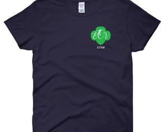 EVO - Girl Scout T-Shirt