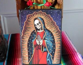 Image result for Images - Santo Muerte