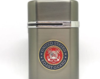 Coast Guard Desktop Lighter – Color