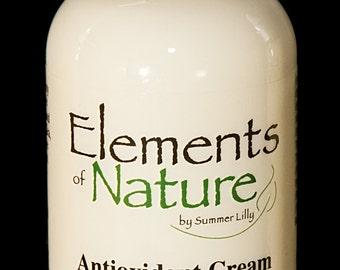 Antioxidant Cream Cleanser