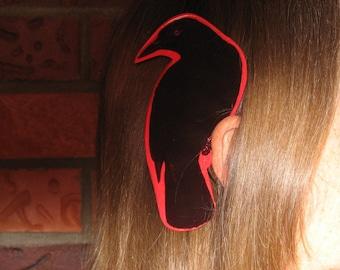 Raven Ear Wings