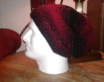 Something wicked slouch hat